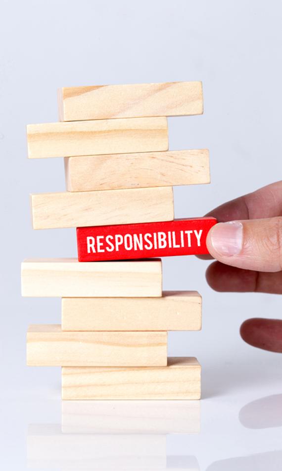 trách nhiệm