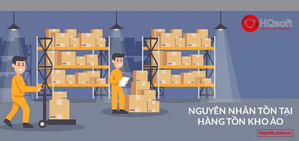 giải pháp quản lý hệ thống phân phối